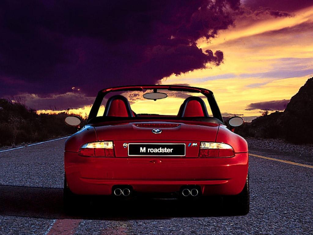 Bmw Z3 M Roadster E367 1997 Bmw Z3 M Roadster E367 1997