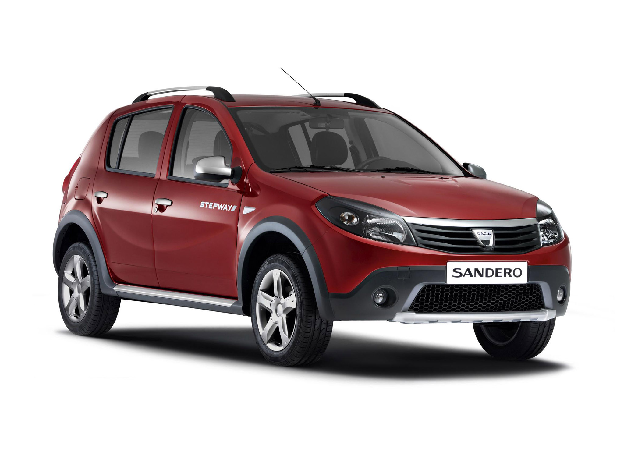 dacia sandero stepway 2009 dacia sandero stepway 2009 photo 20 car in pictures car photo gallery. Black Bedroom Furniture Sets. Home Design Ideas