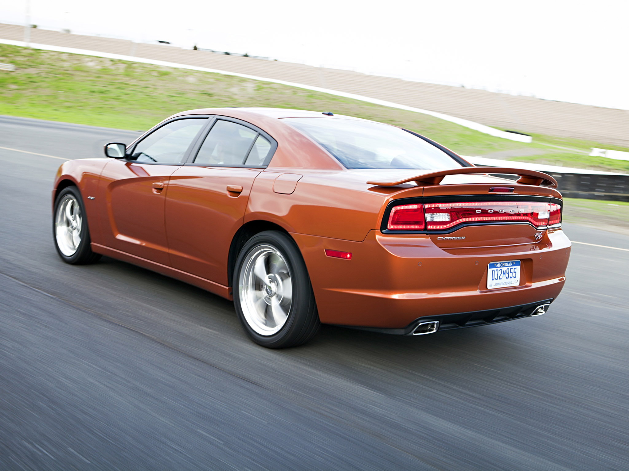 Dodge Charger RT 2010 Dodge Charger RT 2010 Photo 08 – Car in pictures - car photo gallery