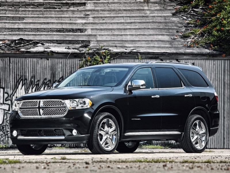 Car In Pictures Car Photo Gallery 187 Dodge Durango 2010