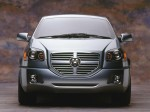 Dodge Maxx Concept 2000 Photo 02