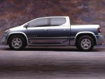 Dodge Maxx Concept 2000 Photo 03