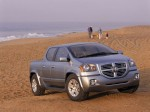 Dodge Maxx Concept 2000 Photo 05