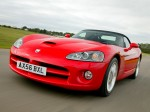 Dodge Viper Convertible SRT-10 Photo 02