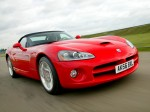 Dodge Viper Convertible SRT-10 Photo 03