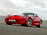 Dodge Viper Convertible SRT-10 Photo 05