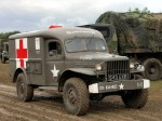 Dodge WC 54 Ambulance 1942-1944 Photo 02