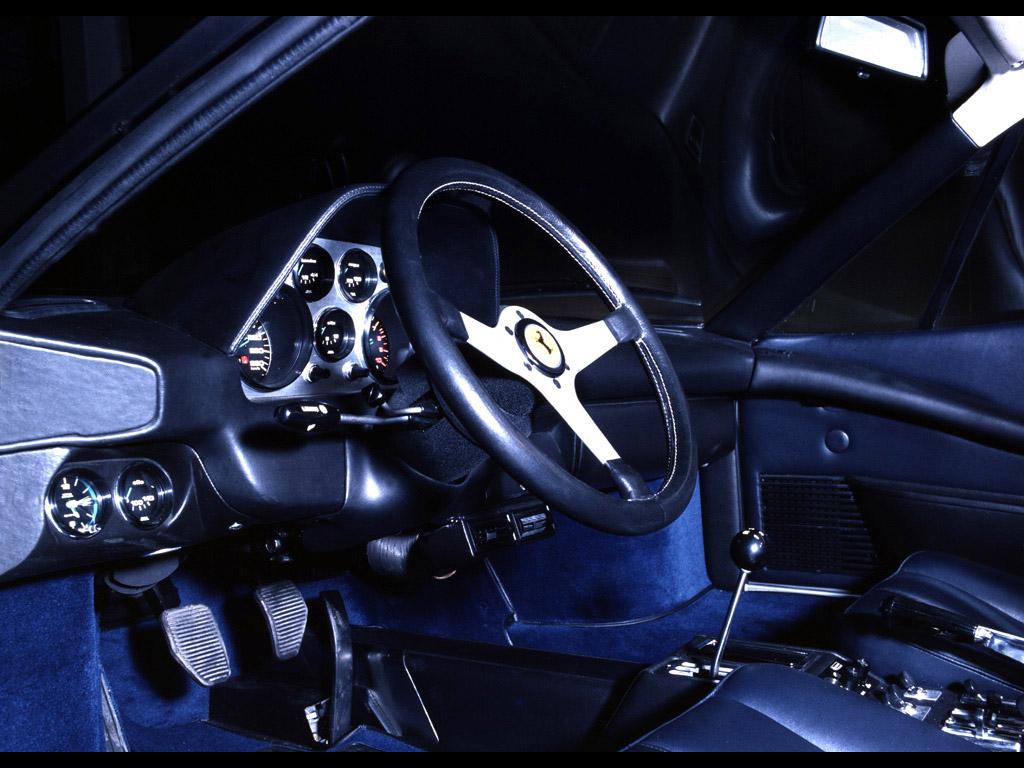 Ferrari 308 GTBi 1981-1982 Ferrari 308 GTBi 1981-1982 Photo 01 – Car ...
