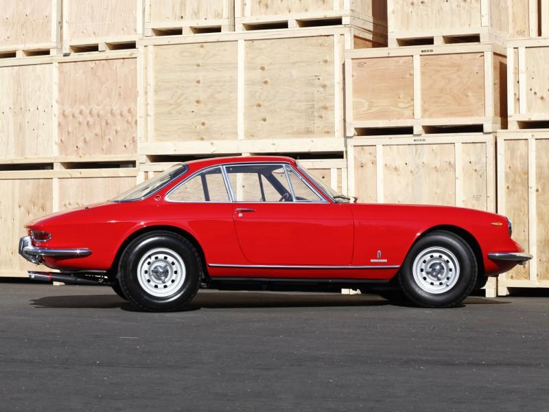 Ferrari 365 GTC 1968-1969 Ferrari 365 GTC 1968-1969 Photo 04 – Car ...