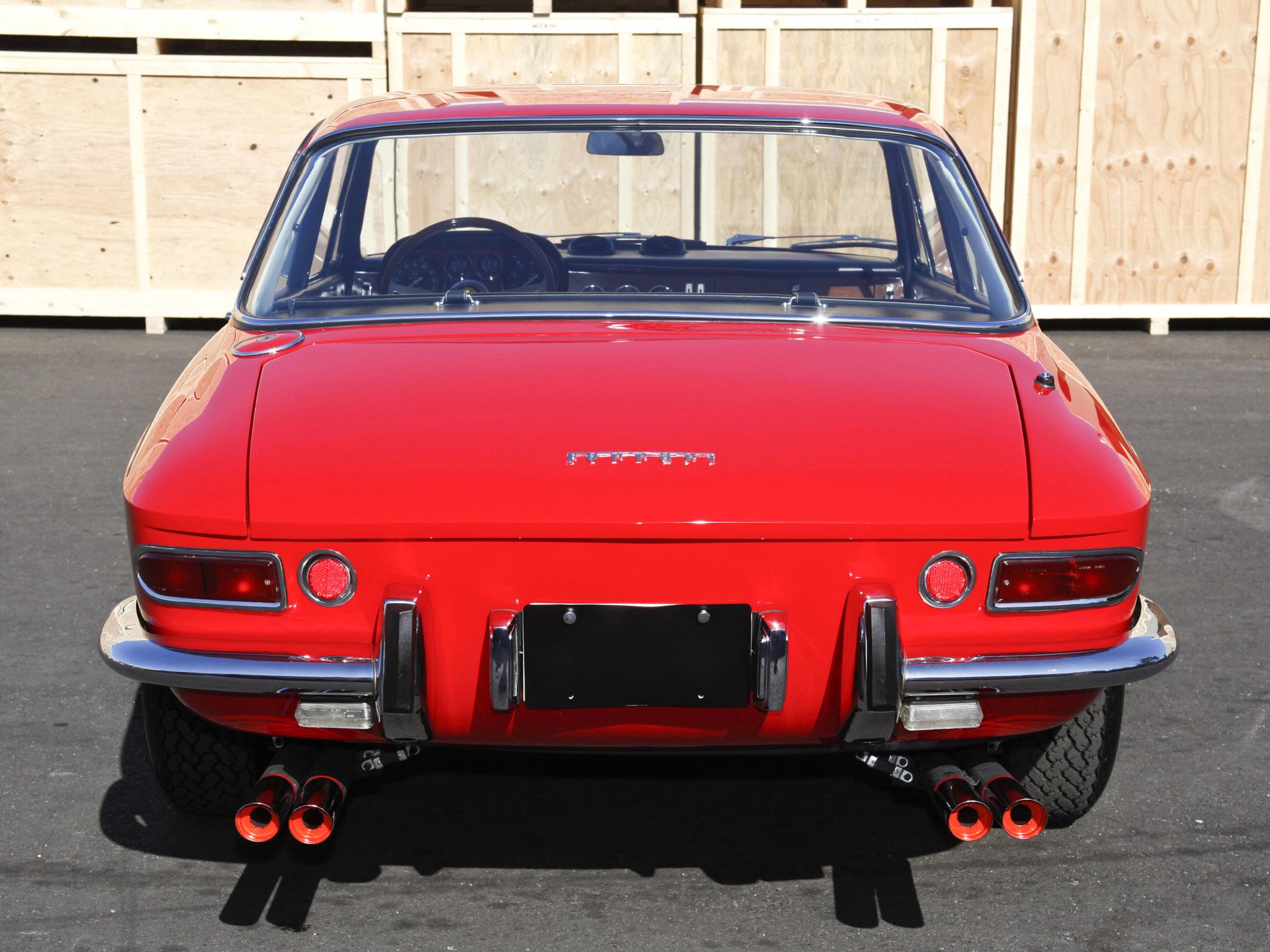 Ferrari 365 gtc 1968 1969 ferrari 365 gtc 1968 1969 photo 06 car download full size 2048 1536 pixels vanachro Image collections