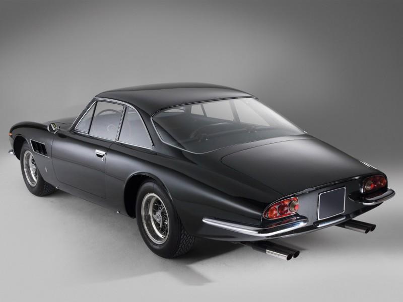 Ferrari 500 Superfast 1964-1966 Ferrari 500 Superfast 1964-1966 Photo ...