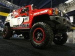 Hummer H3 Race Truck Dakar 2006 Photo 01