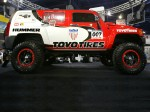 Hummer H3 Race Truck Dakar 2006 Photo 02