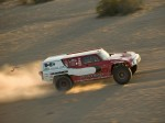 Hummer H3 Race Truck Dakar 2006 Photo 03