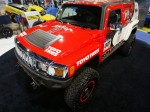 Hummer H3 Race Truck Dakar 2006 Photo 05
