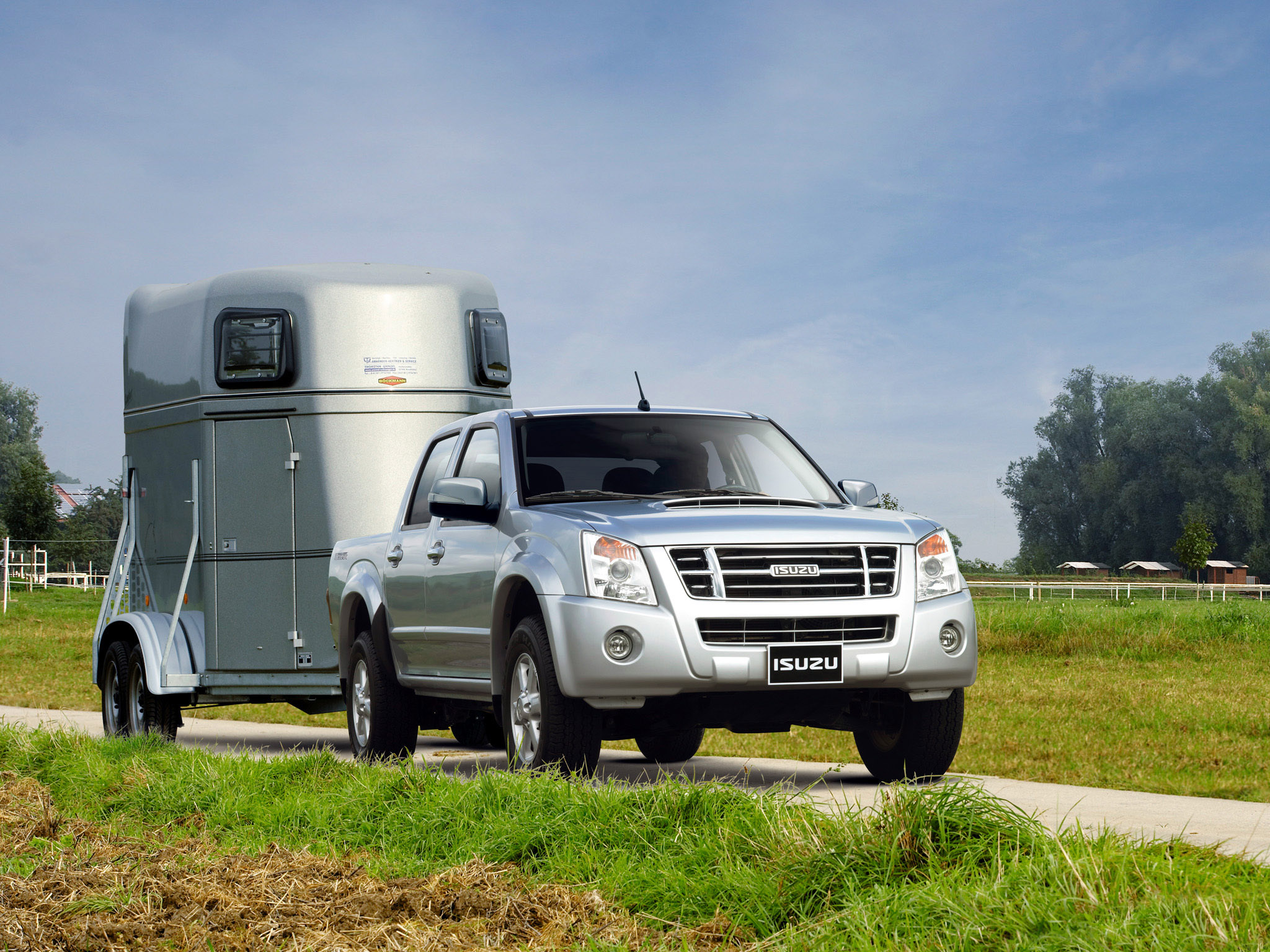 car in pictures car photo gallery isuzu d max double. Black Bedroom Furniture Sets. Home Design Ideas