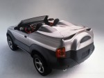 Isuzu VX-02 Concept 1999 Photo 01