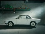 Lancia Fulvia Coupe 1965-1969 Photo 01