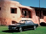 Lancia Fulvia Coupe 1965-1969 Photo 03