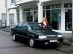 Lancia Thema Turbo 16V 1988-1992 Photo 02