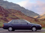 Lancia Thema Turbo 16V 1988-1992 Photo 03