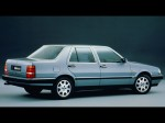 Lancia Thema Turbo 16V 1988-1992 Photo 04