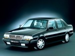 Lancia Thema Turbo 16V 1988-1992 Photo 06
