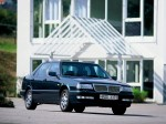 Lancia Thema Turbo 16V 1992-1995 Photo 01
