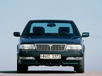 Lancia Thema Turbo 16V 1992-1995 Photo 03
