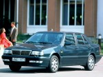 Lancia Thema Turbo 16V 1992-1995 Photo 04