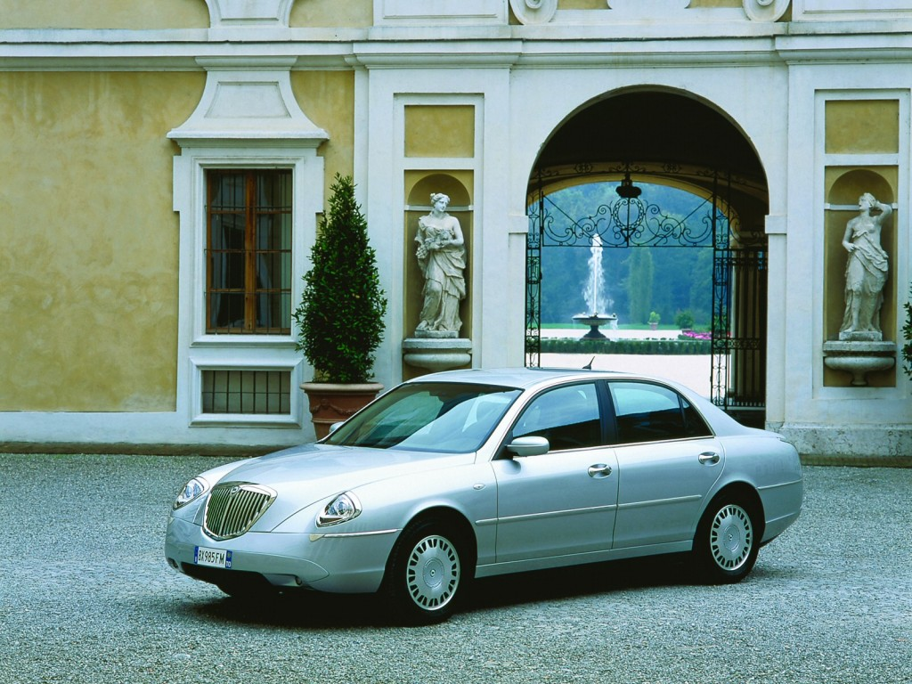 autoblog lancia thesis Lancia thesis on wn network delivers the latest videos and editable pages for news & events, including entertainment, music, sports, science and more, sign up and share your playlists.