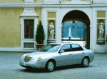 Lancia Thesis 2002 Photo 04