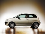 Lancia Ypsilon 2003 Photo 01