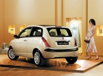 Lancia Ypsilon 2003 Photo 02