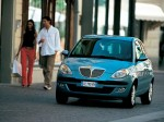 Lancia Ypsilon 2003 Photo 03