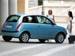 Lancia Ypsilon 2003 Photo 04