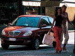 Lancia Ypsilon 2003 Photo 06