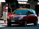 Lancia Ypsilon 2003 Photo 07