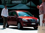 Lancia Ypsilon 2003 Photo 08