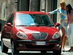 Lancia Ypsilon 2003 Photo 09