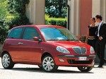 Lancia Ypsilon 2003 Photo 11