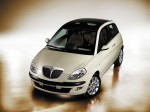 Lancia Ypsilon 2003 Photo 12