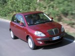Lancia Ypsilon 2003 Photo 13