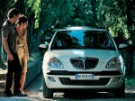 Lancia Ypsilon 2003 Photo 17