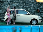 Lancia Ypsilon 2003 Photo 21
