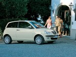 Lancia Ypsilon 2003 Photo 22
