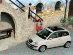 Lancia Ypsilon 2003 Photo 26