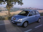 Lancia Ypsilon 2003 Photo 33
