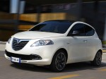 Lancia Ypsilon 2011 Photo 02