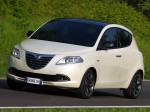 Lancia Ypsilon 2011 Photo 09